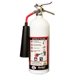 Badger MRI Non-Magnetic Carbon Dioxide Portable Fire Extinguisher