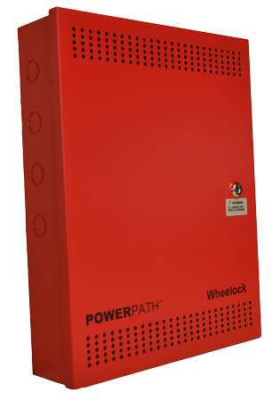Wheelock POWERPATH NAC Power Supply